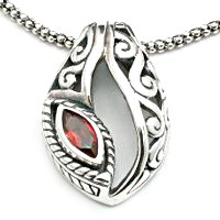 Wholesale Silver Pendants